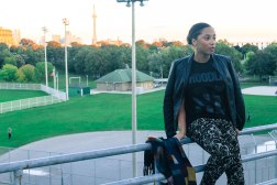 Toronto Fashion Shoot
